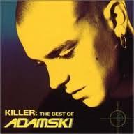Adamski певец — фото 90-х, музыка и клипы 90-х