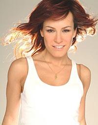 Alexia певица — фото 90-х, музыка и клипы 90-х