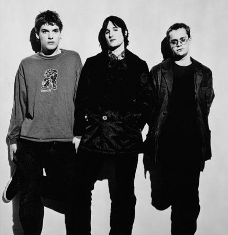 Ash группа — фото 90-х, музыка и клипы 90-х