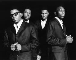 Blackstreet группы — фото 90-х, музыка и клипы 90-х