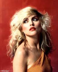 Blondie певица — фото 90-х, музыка и клипы 90-х