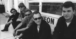 BoDeans группа — фото 90-х, музыка и клипы 90-х
