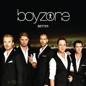 Boyzone группа — фото 90-х, музыка и клипы 90-х