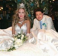 Питт и Джоли поженились