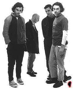 Bush группа — фото 90-х, музыка и клипы 90-х