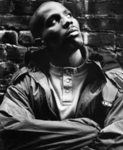 DMX певец — фото 90-х, музыка и клипы 90-х