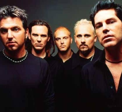 Dishwalla группа — фото 90-х, музыка и клипы 90-х