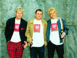 Dodgy группа — фото 90-х, музыка и клипы 90-х