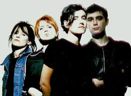 группа Elastica — фото 90-х, музыка и клипы 90-х