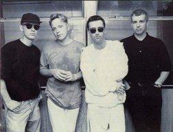 группа Electronic — фото 90-х, музыка и клипы 90-х