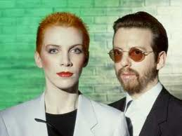 Eurythmics группа — фото 90-х, музыка и клипы 90-х