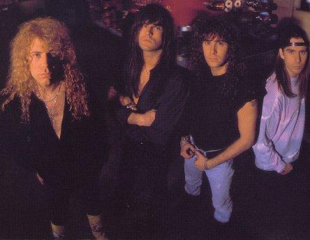 группа FireHouse — фото 90-х, музыка и клипы 90-х
