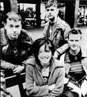 Frente! группа — фото 90-х, музыка и клипы 90-х