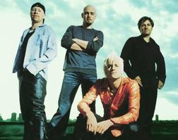 Fuel группа — фото 90-х, музыка и клипы 90-х
