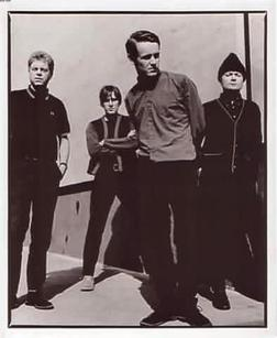 Gene группа — фото 90-х, музыка и клипы 90-х