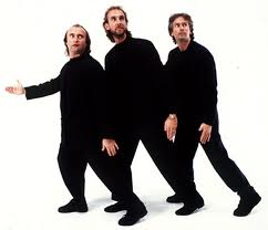 Genesis группа — фото 90-х, музыка и клипы 90-х