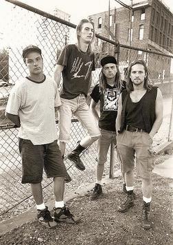 Gruntruck группа — фото 90-х, музыка и клипы 90-х