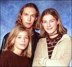 Hanson группа — фото 90-х, музыка и клипы 90-х