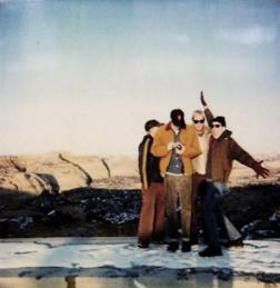 Heatmiser группа — фото 90-х, музыка и клипы 90-х