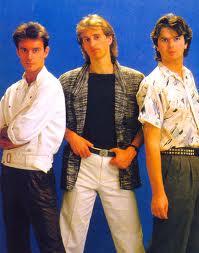 JOY группа — фото 90-х, музыка и клипы 90-х