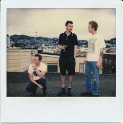 Jawbreaker группа — фото 90-х, музыка и клипы 90-х