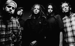 Korn группа — фото 90-х, музыка и клипы 90-х