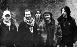 группа Levellers — фото 90-х, музыка и клипы 90-х