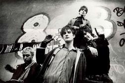 Longpigs группа — фото 90-х, музыка и клипы 90-х