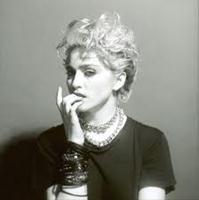 Madonna примадонна — карточка 00-х, симфоджаз равным образом клипы 00-х