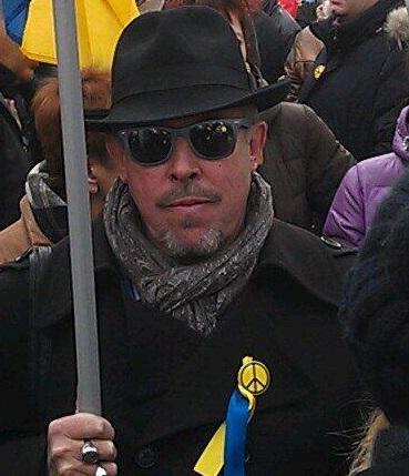 Макаревич против Путина