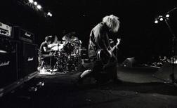 Melvins группа — фото 90-х, музыка и клипы 90-х