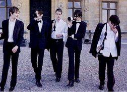 Menswear группа — фото 90-х, музыка и клипы 90-х