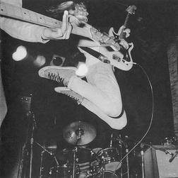 Mudhoney группа — фото 90-х, музыка и клипы 90-х
