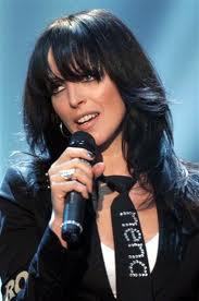певица Nena