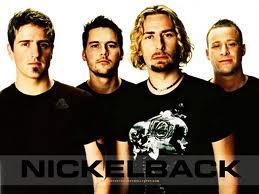 Nickelback группа — фото 90-х, музыка и клипы 90-х