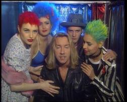 Nightcrawlers группа — фото 90-х, музыка и клипы 90-х