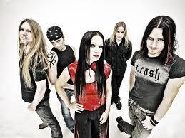 Nightwish РіСЂСѓРїРїР° - клипы 90-х годов зарубежного исполнителя