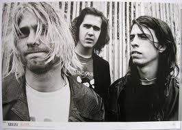 Nirvana группа — фото 90-х, музыка и клипы 90-х