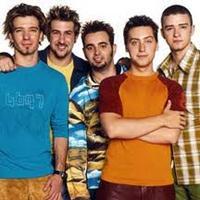 Nsync группа — фото 90-х, музыка и клипы 90-х