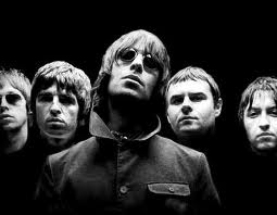 Oasis группа — фото 90-х, музыка и клипы 90-х