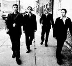Oleander группа — фото 90-х, музыка и клипы 90-х