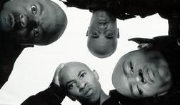 Onyx группа — фото 90-х, музыка и клипы 90-х