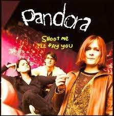 Pandora группа — фото 90-х, музыка и клипы 90-х