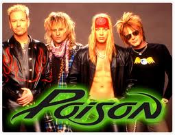 Poison группа — фото 90-х, музыка и клипы 90-х