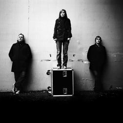 Portishead группа