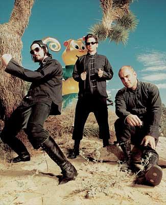 Primus группа — фото 90-х, музыка и клипы 90-х