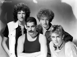 Queen группа - ����� 90-� ����� ����������� �����������