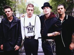 Rancid группа — фото 90-х, музыка и клипы 90-х