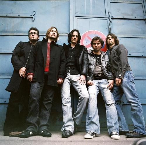 группа Reamonn — фото 90-х, музыка и клипы 90-х