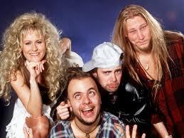 группа Rednex — фото 90-х, музыка и клипы 90-х
